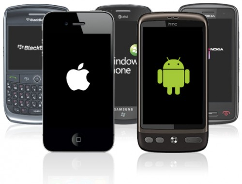 Apple-Samsung-Nokia-and-blackberry-500x380